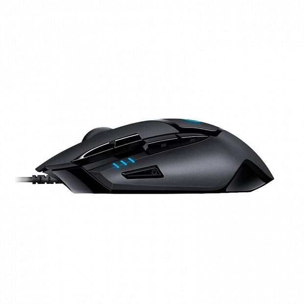 Xiaomi Logitech G402 Gaming Mouse (Black)